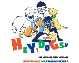 株)HEY! DOGs‼️