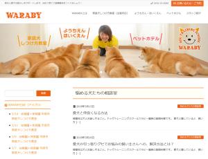 Dog Training School WARABY